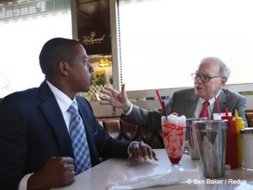 LIFE: Warren Buffet - Stop Coddling the Super-Rich (NYT)
