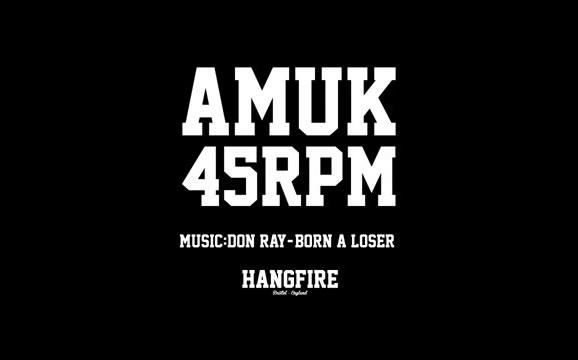 ART: AMUK & 45RPM – LOSERS (VIDEO)