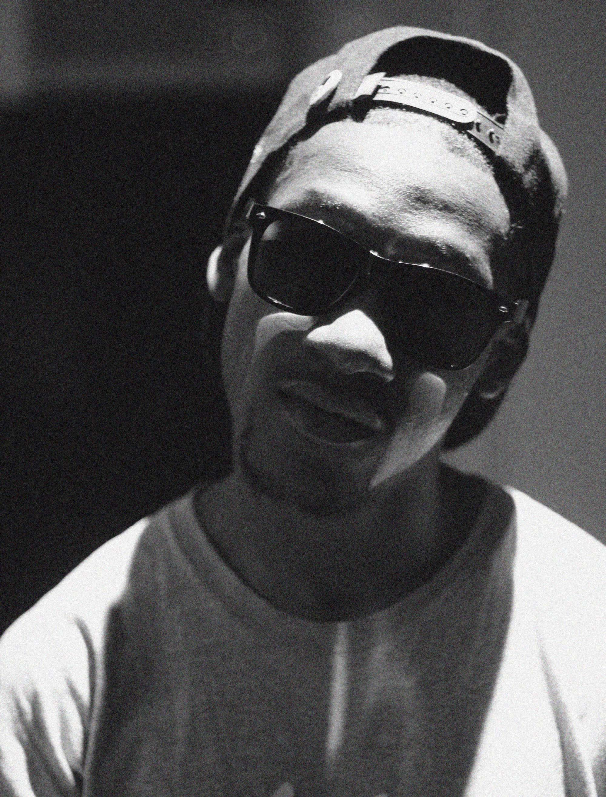 INTERVIEW: Andre Damar on Hip Hop, Inspiration, 'Top Drawer' + MORE (VIDEO) [EXCLUSIVE]