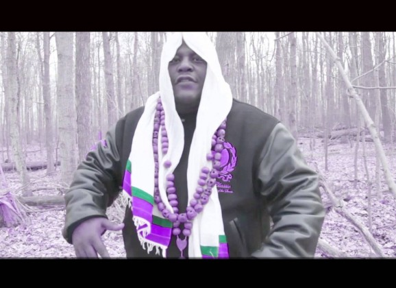 MUSIC: Killah Priest – The Color Of Ideas (VIDEO)
