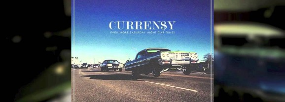 MUSIC: Curren$y – Rhymes Like Weight