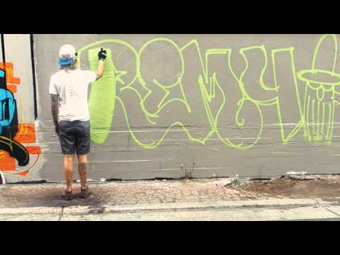 ART: Day & Night with Artist Remio (VIDEO)