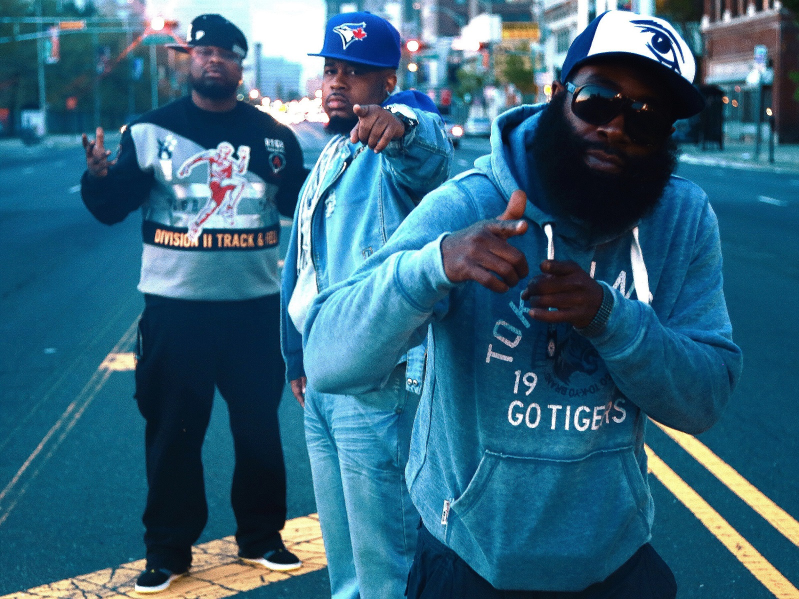 INTERVIEW: Zero to 50 Real Fast with Jersey's the 050 Boyz