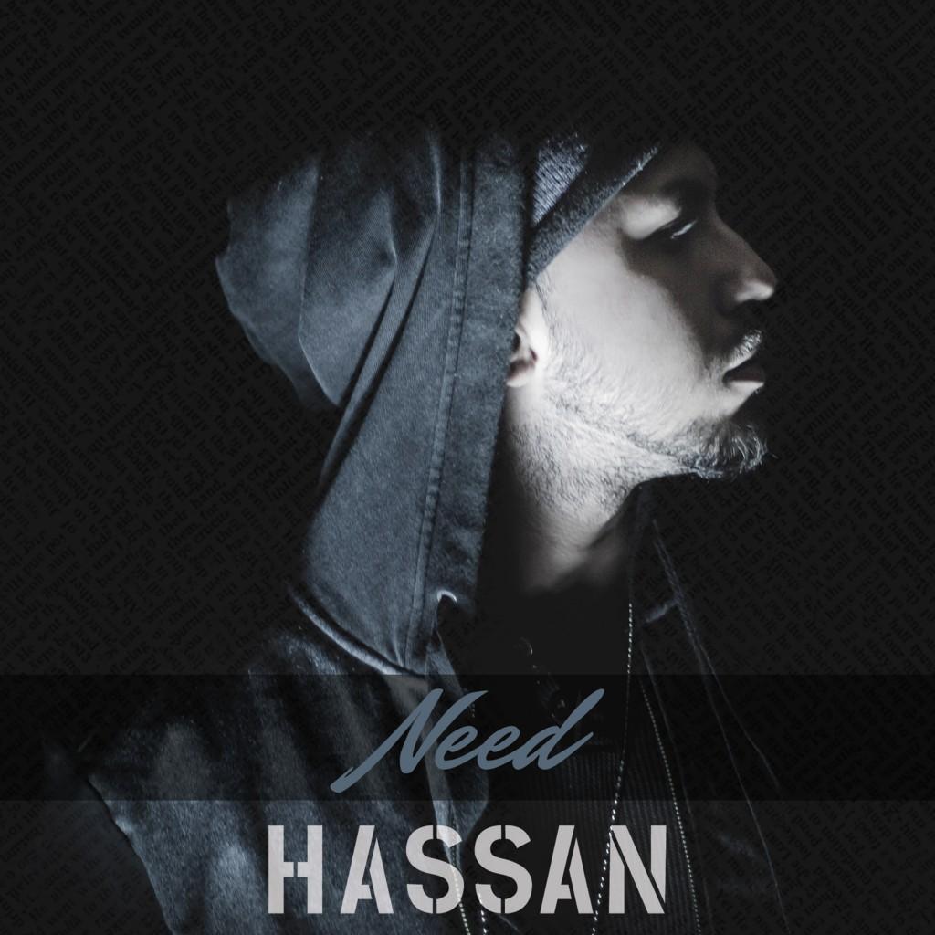 """Premiere: HASSAN - """"Need"""" (Official Music Video)"""