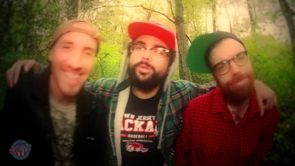 "WORLD PREMIERE: SamueL + Don Miguel - ""FVCK IT"" ft. Monsignor Ghost and Bonez (VIDEO)"