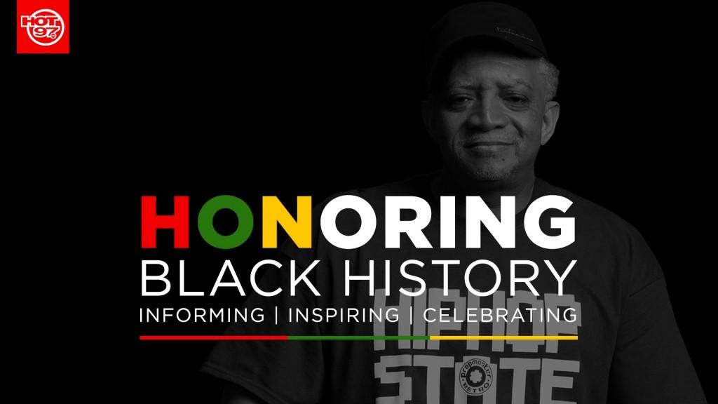 LIFE: DJ Red Alert - Honoring Black History Month