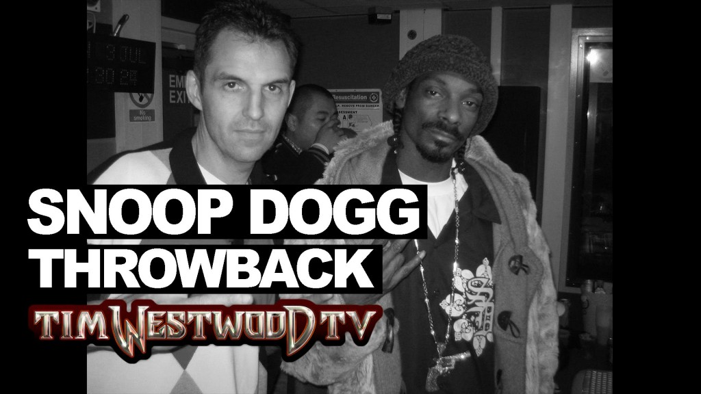 BARS: Snoop Dogg freestyle maddest eva 20 mins off the top! Unreleased 1996 Throwback - Westwood