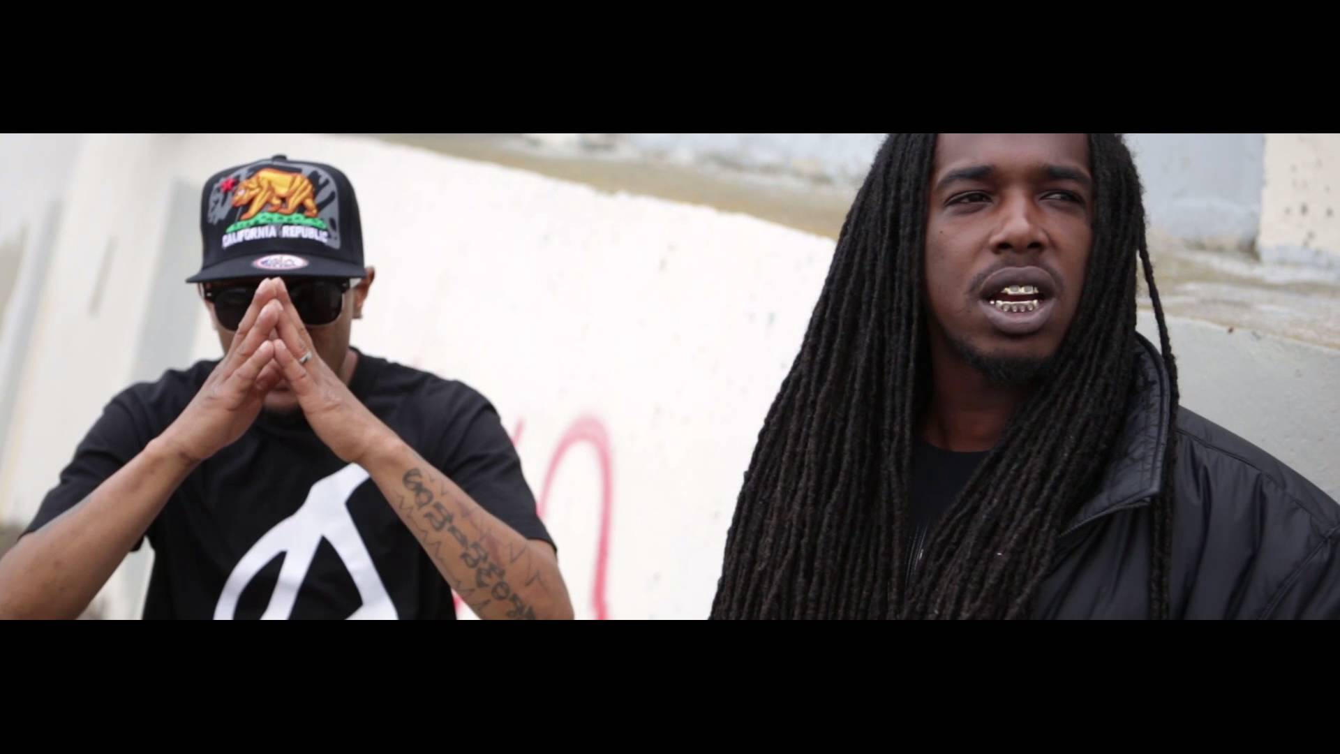 MUSIC: Bateen & Young Los – My Brother's Keeper – (Official Video)
