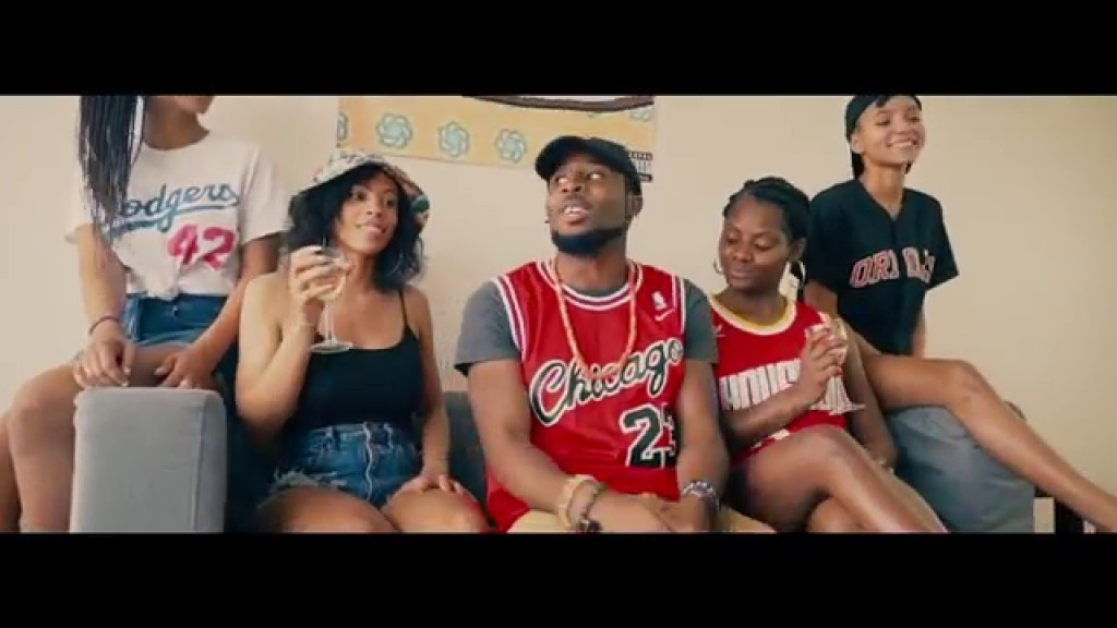 MUSIC: Chisom. - This One Chick