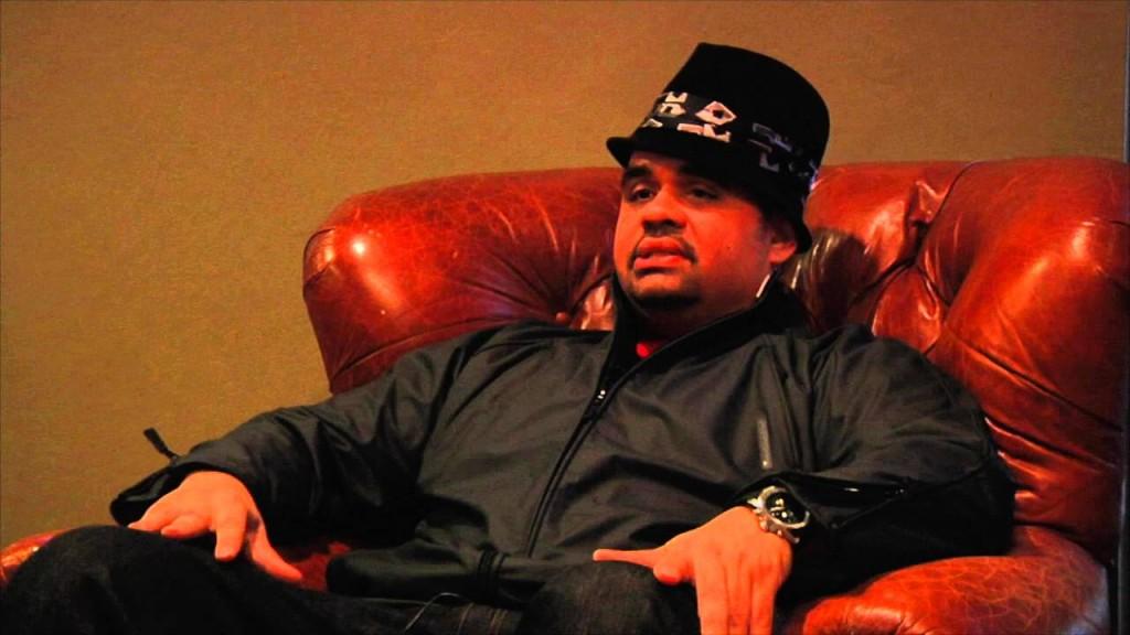 LIFE: D-Nice Presents True Hip-Hop Stories: Heavy D
