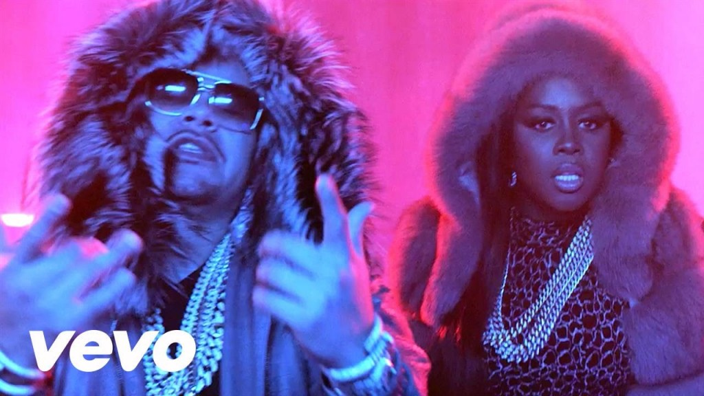 MUSIC: Fat Joe, Remy Ma - All The Way Up ft. French Montana, Infared
