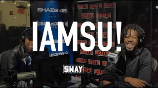 """LIFE: IAMSU! Breaks Down Lyrics and Recording Process of """"Kilt 3"""" and Starting a Label with His Mom"""