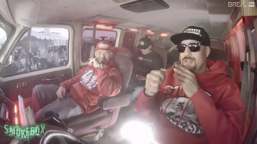 LIFE: Paul Wall & Julio G - The Smokebox | BREALTV
