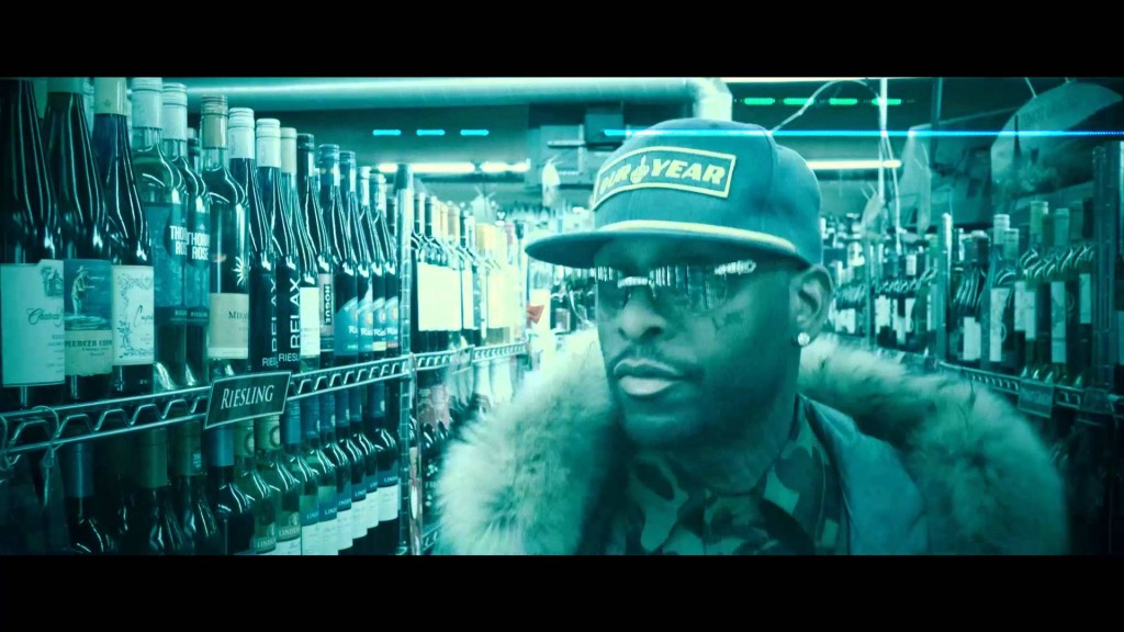 """MUSIC: Royce 5'9"""" - Which Is Cool (Directed By Rik Cordero) Produced by Nottz"""