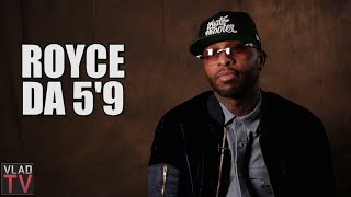 LIFE: Royce Da 5'9 Praises Kendrick Lamar and J. Cole for Staying True to Lyricism