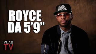 "LIFE: Royce Da 5'9"" Says Drake Having a Ghostwriter Excludes Him as a Lyricist"