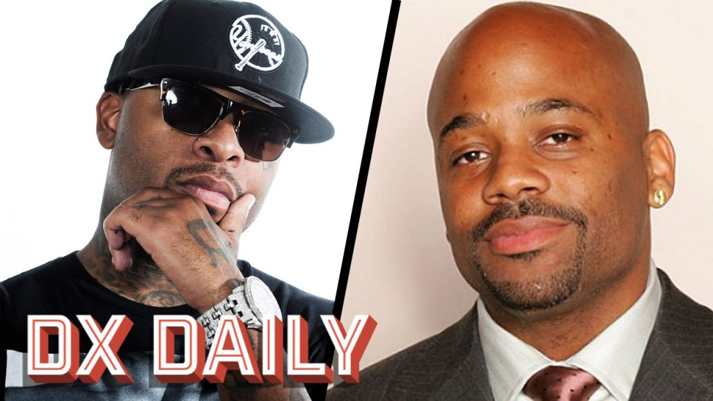 "LIFE: Royce Da 5'9"" on Slaughterhouse Music & Damon Dash talks Entrepreneurial Ways"