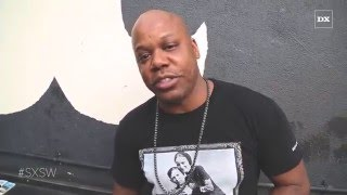 LIFE: SXSW - Too $hort talks C Murder & Staying relevant in Hip Hop