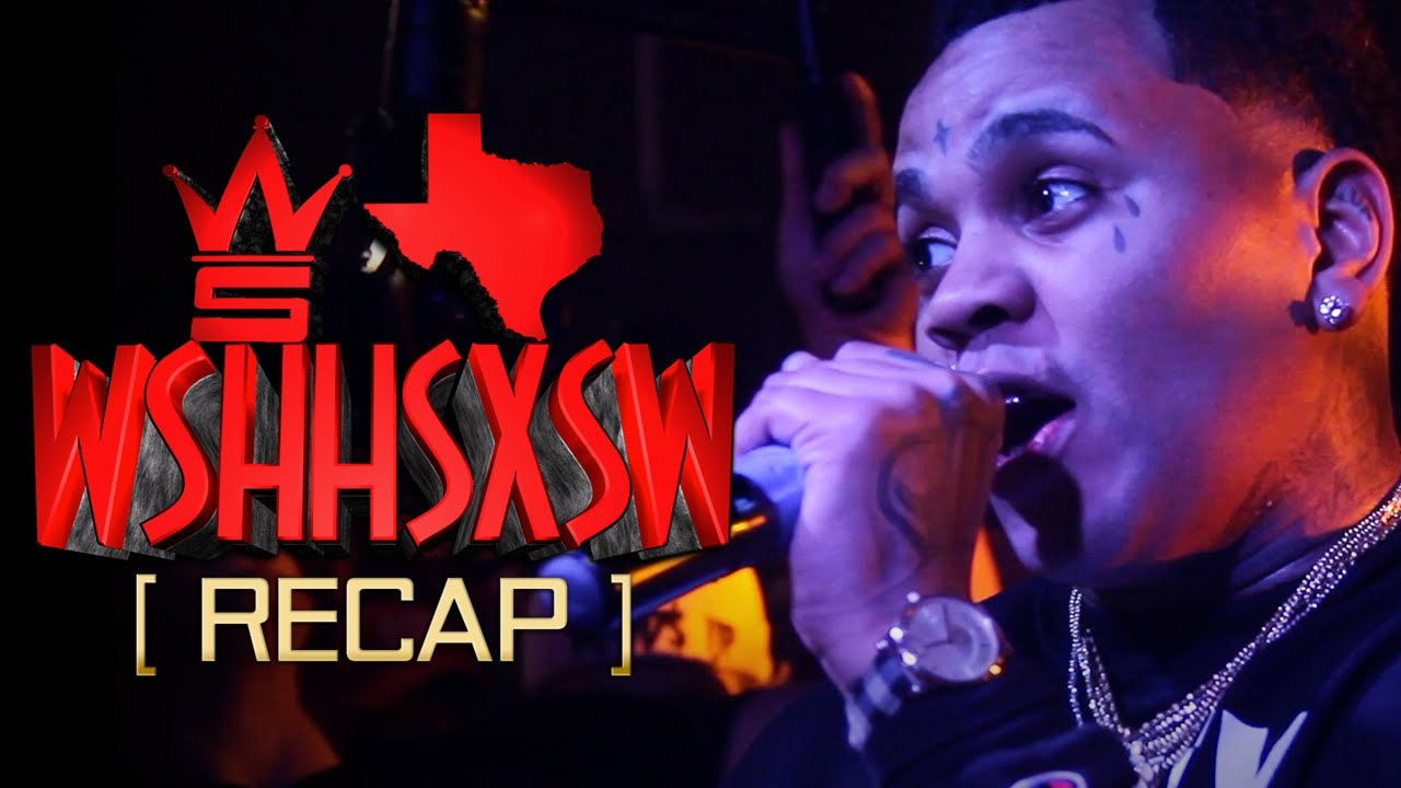LIFE: WSHH SXSW 2016 Recap Feat. Kevin Gates, Cam'ron, Young Dolph, Blac Youngsta, O.T. Genasis & More