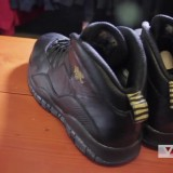 """STYLE: Air Jordan 10 """"NYC"""" – Video Preview"""
