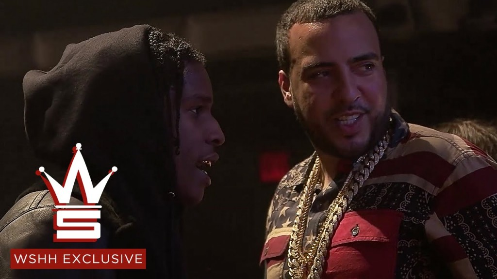 "MUSIC: French Montana ""Old Man Wildin'"" Feat. Manolo Rose (WSHH Exclusive - Official Music Video)"
