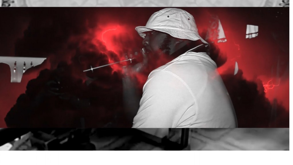 MUSIC: Skematics - Thou Art God ft. Sean Price - HD FULL (OFFICIAL VIDEO)