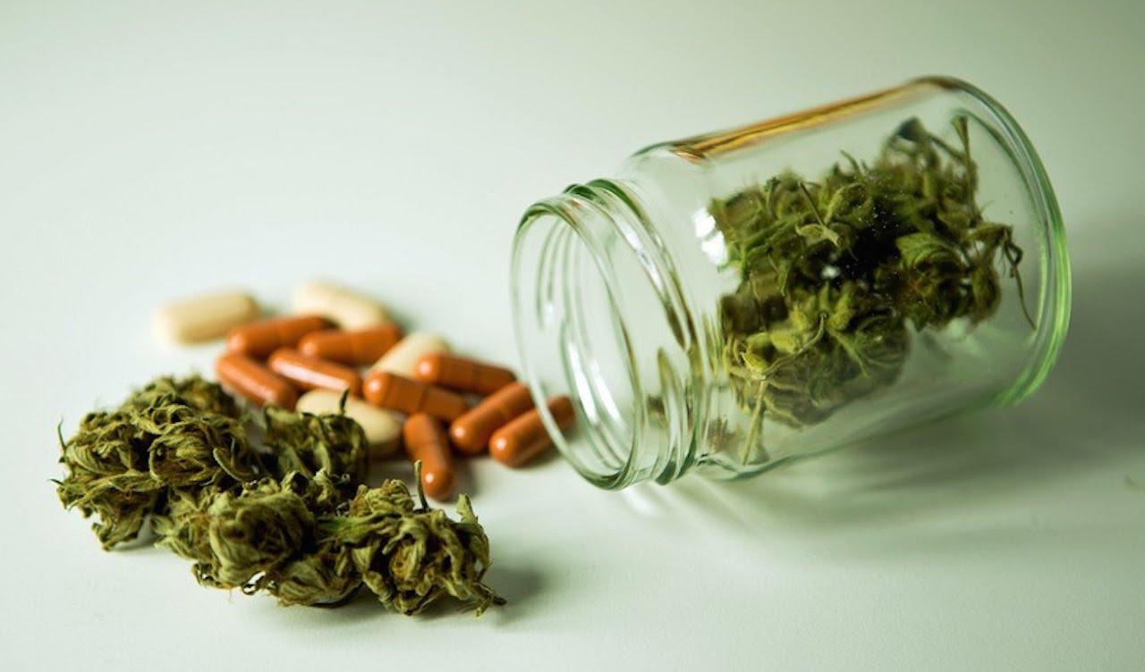 LIFE: Congress Keeping Marijuana A Schedule 1 Drug