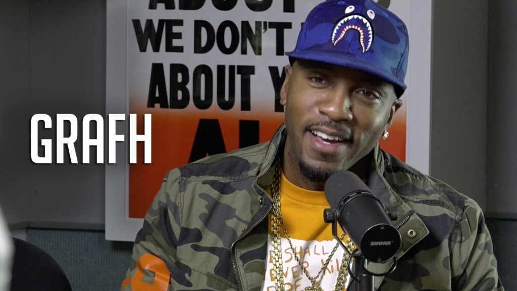 LIFE: Grafh Talks New Album, Past Collaborations & The Consequences of Being Loyal