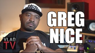 LIFE: Greg Nice Says 2Pac Missed NYC, Wanted to End West/East Coast Feud