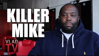 LIFE: Killer Mike Compares J. Cole to Nas & Explains Why They Deserve Grammys