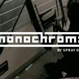 ART: MONOCHROME 025 – ROINS