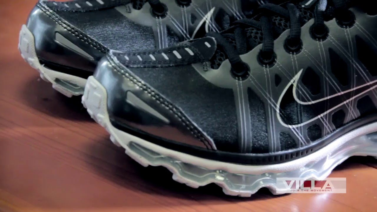 STYLE: Nike Air Max 2009 Retro – Video Preview