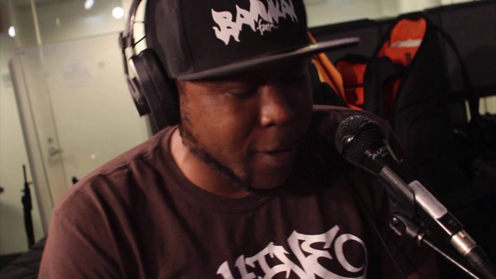 BARS: Skanks The Rap Martyr   Freestyle   Rap Is Outta Control