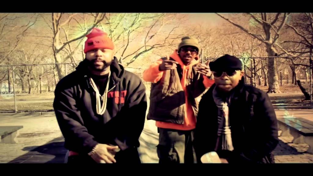 "MUSIC: Ty Nitty  ""BQE""  ft. Lil ' Dap, La Da God (Official Video)"