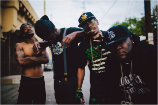 Horseshoe Gang – Anti-Trap and on a Mission for the Future of Rap