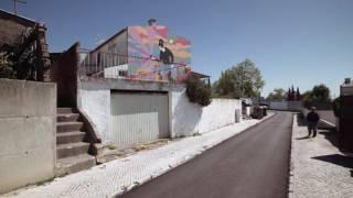 ART: ANDRÉ DA LOBA // UNDERDOGS // LISBON // 2016