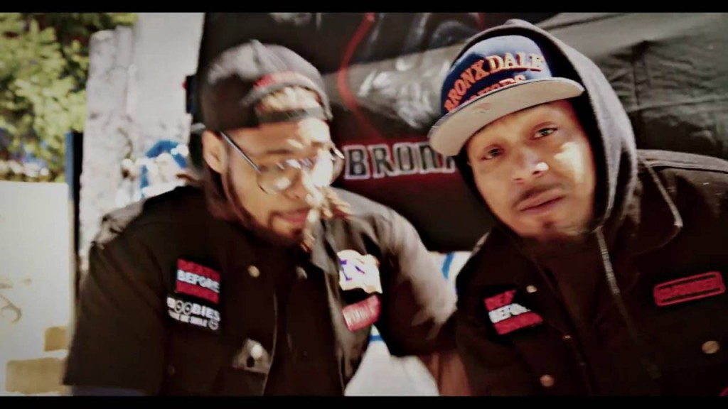 MUSIC: Black Hearts Official Video  - Chris Rivers Feat. Styles P and Whispers