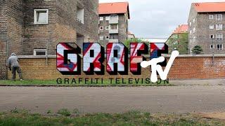 ART: GRAFFITI TV: MILES