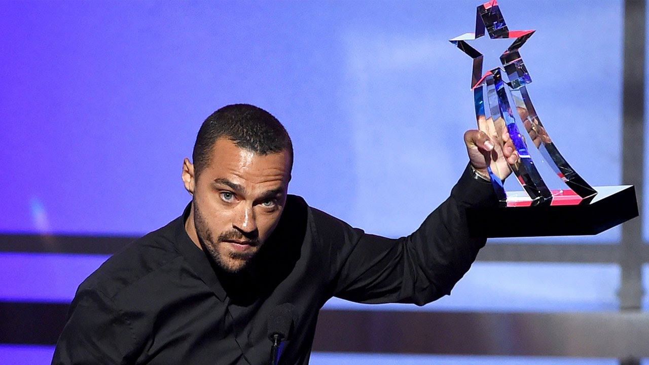 LIFE: Jesse Williams Speaks Hard Truths About Police Brutality (VIDEO)