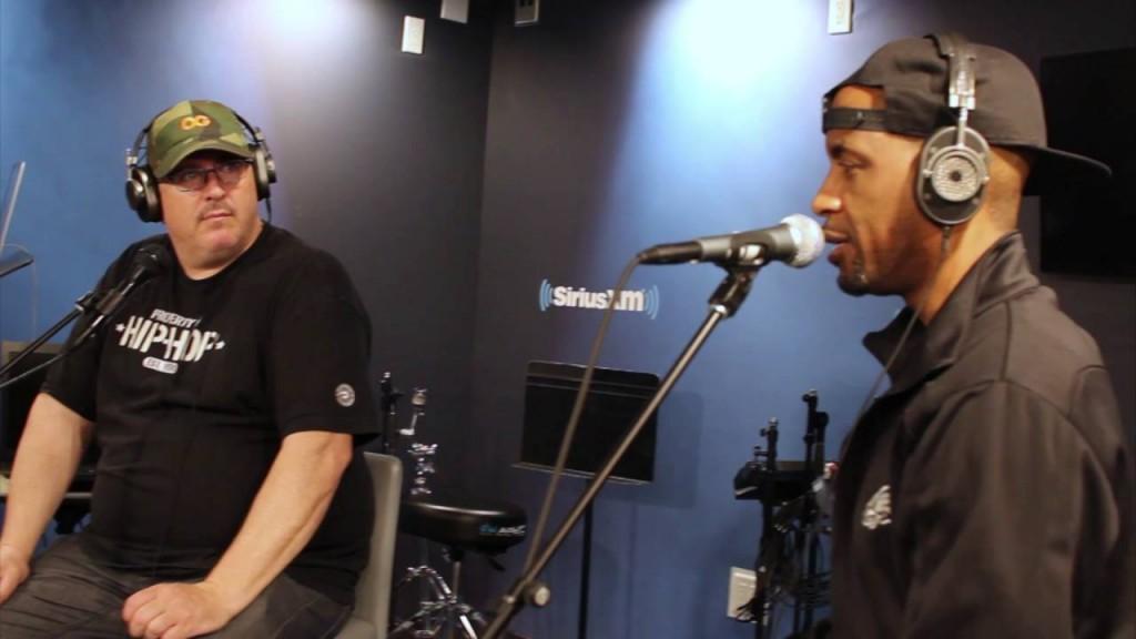 LIFE: MC Serch, Kev Brown, Masta Ace, & DJ Eclipse talk sitting on beats | Interview