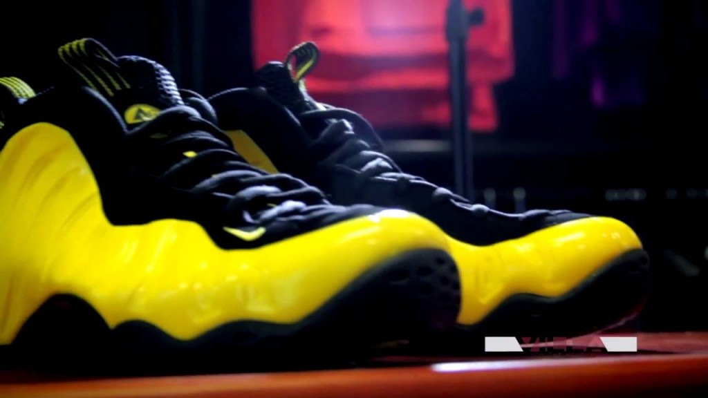 """STYLE: Nike Air Foamposite One """"Wu Tang"""" - Video Preview"""