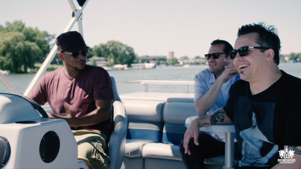 LIFE: Atmosphere - Fishing Blues with Sway Calloway : Episode 2