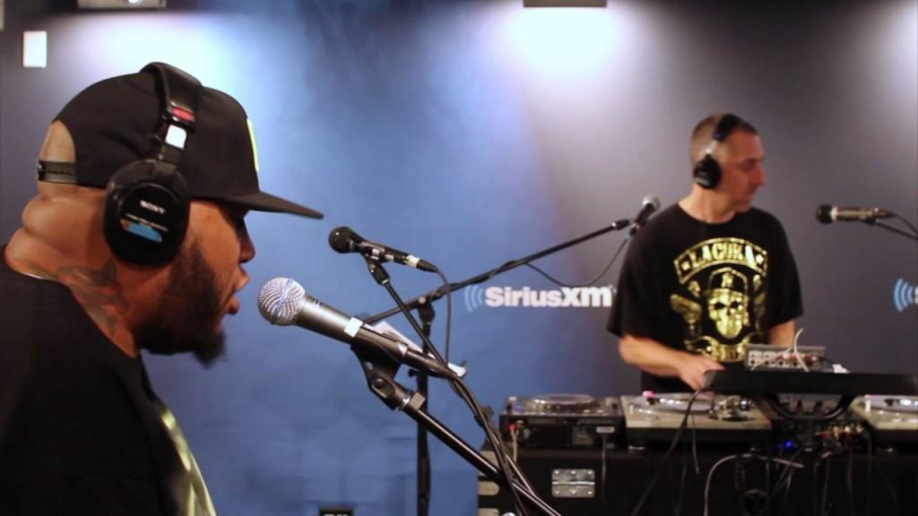 BARS: Craig G | Freestyle | 2016 | Rap Is Outta Control