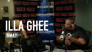 LIFE: Friday Fire Cypher: Illa Ghee Recalls Working With Legendary Rap Groups & Freestyles