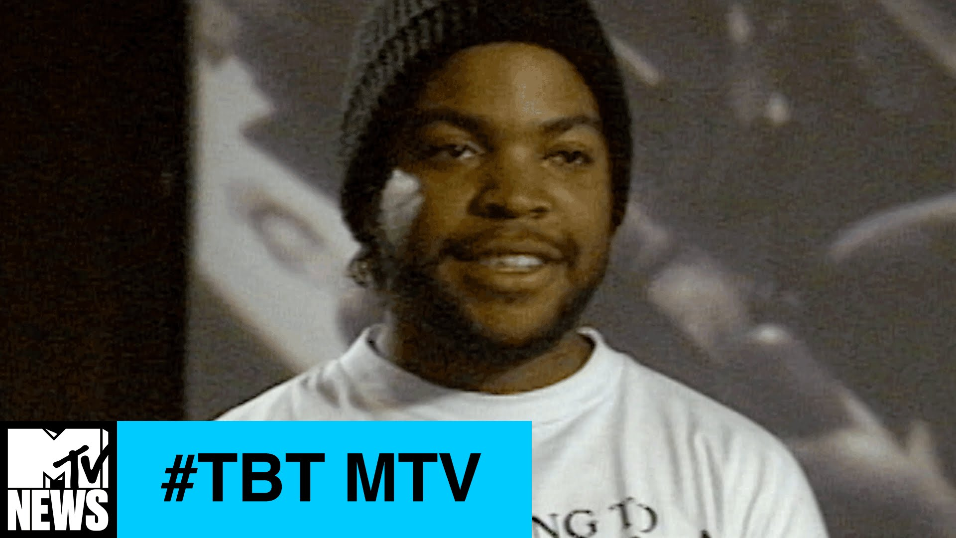 LIFE: Ice Cube Interview on 'Boyz n the Hood' (1990) | #TBT MTV