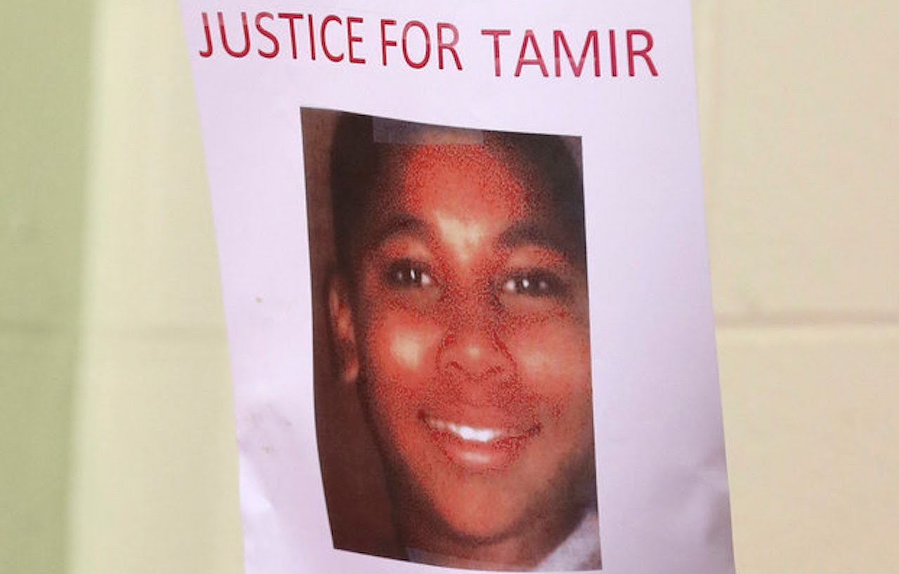 LIFE: Judge Orders Boys Playing With BB Guns To Write Essays On Tamir Rice