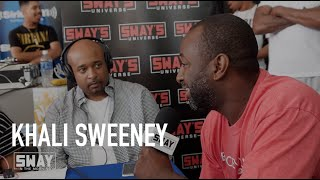 LIFE: Khali Sweeney Inspires a City of Fighters with Detroit Downtown Boxing Gym Youth Program