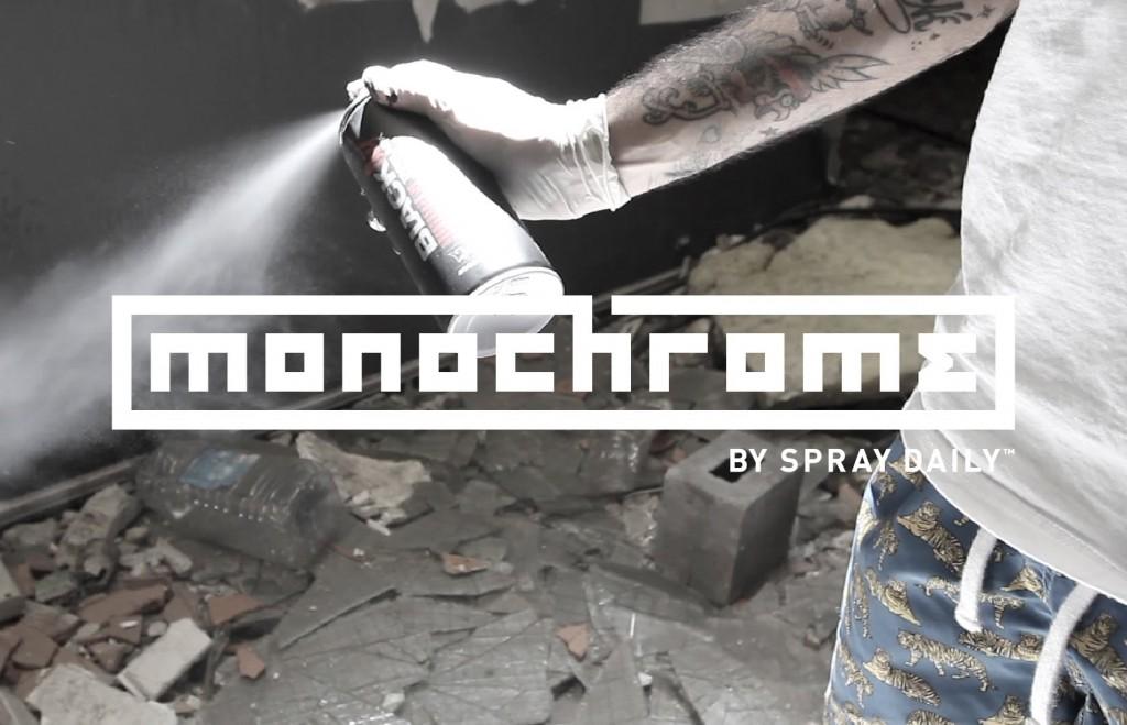 ART: MONOCHROME 028 - SOCOOL420