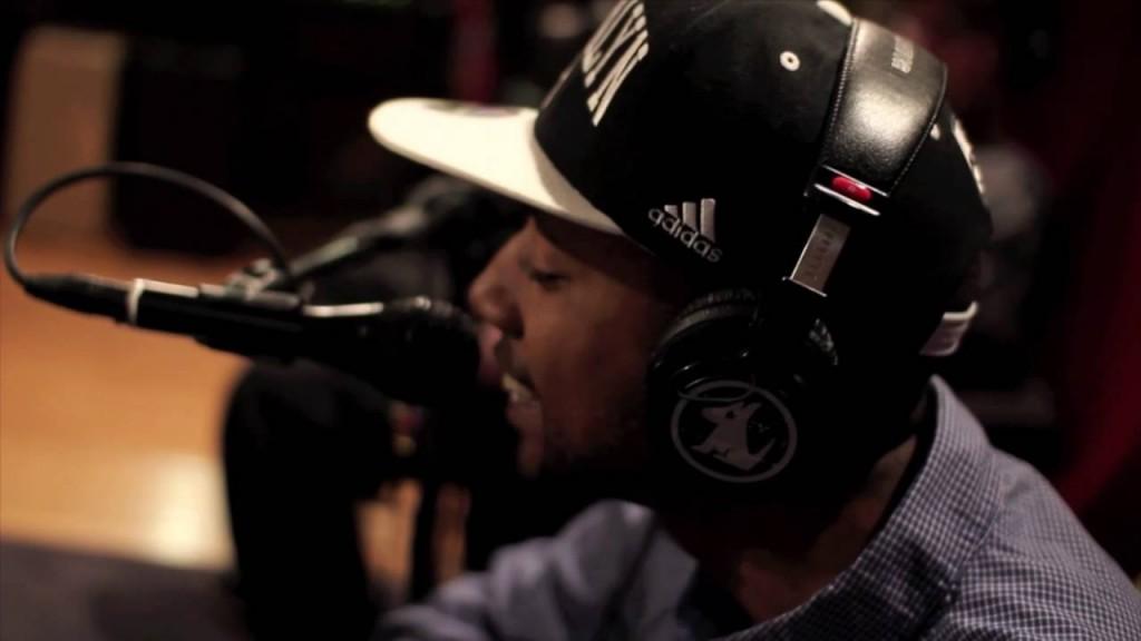 BARS: Ruste Juxx | Freestyle | Rap Is Outta Control