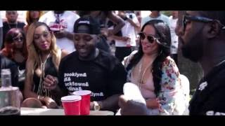 MUSIC: SUMMER BREEZE: Featuring LIL CEASE, JADAKISS, LD [Directed By Mazi O.]